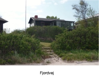 Fjordvej